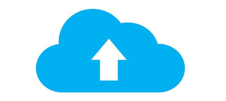 Tableau Online backup cloud